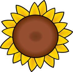 236x235 Sunflower Clip Art 7 Clipartbold