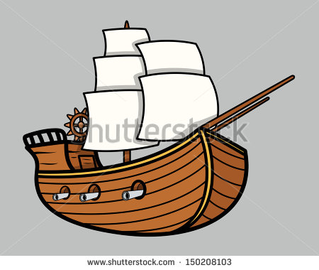 450x380 Old Sailing Ships Clipart Shutterstock Free Collection Download