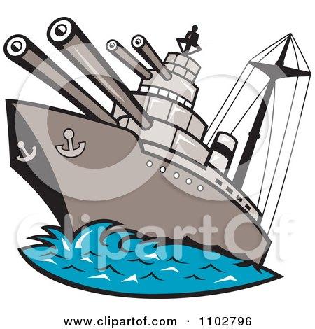 450x470 Royalty Free (Rf) Ship Clipart, Illustrations, Vector Graphics