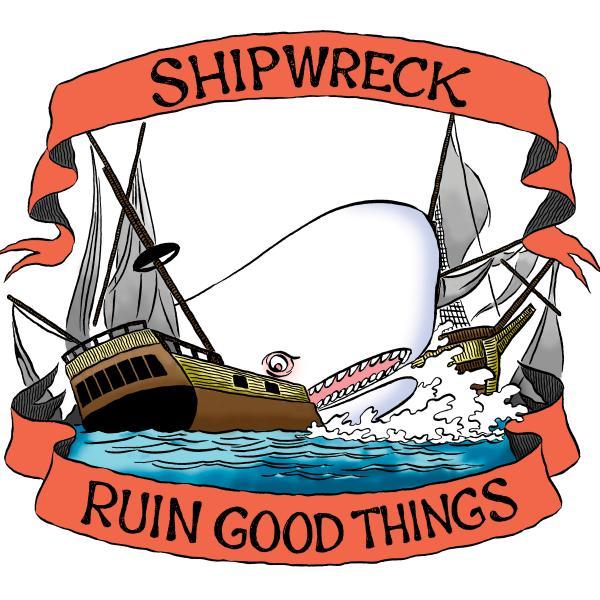 600x600 Shipwreck The Booksmith