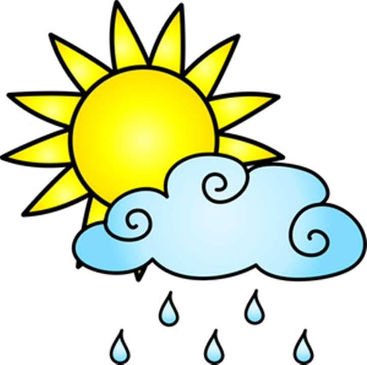 724x720 Collection Of Cloudy And Rainy Clipart High Quality, Free