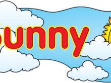 220x165 Sunny Clip Art Sunny Clipart Image Group 20 Animations