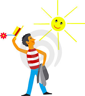 300x337 Sunny Weather Clipart Free Clipart Images Clipartix
