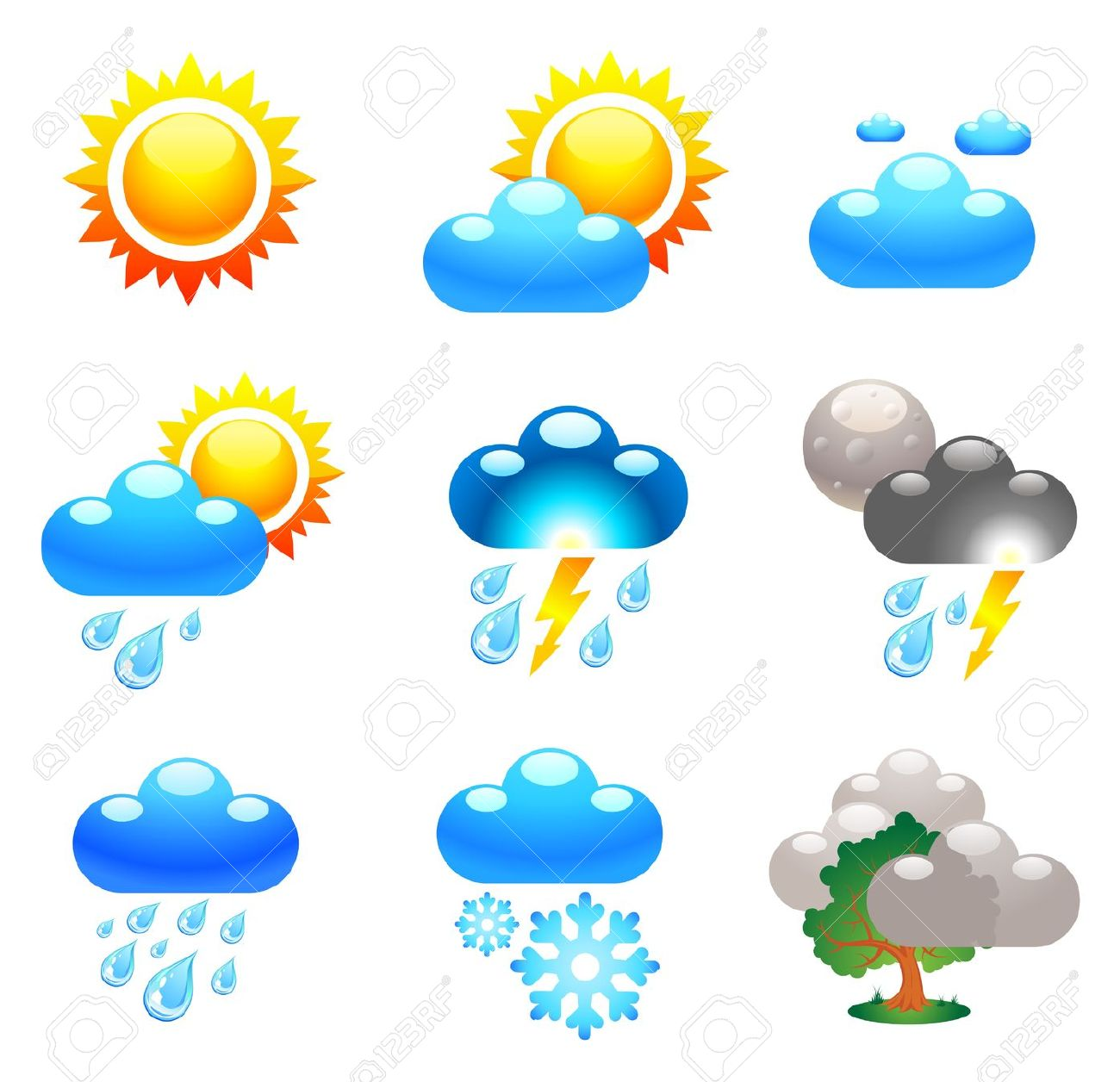 Sunny Weather Clipart At Getdrawings Free For Personal Use