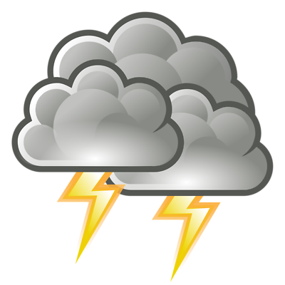 400x400 Clip Art Bad Weather Clipart Clipart Kid
