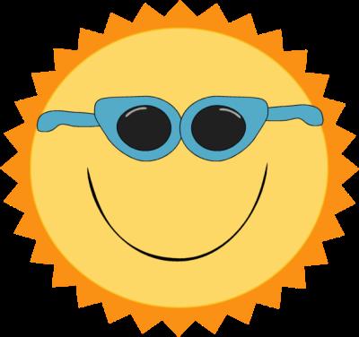 400x376 Smiling Sun Clipart Sun Clip Art Sun Images Clip Art