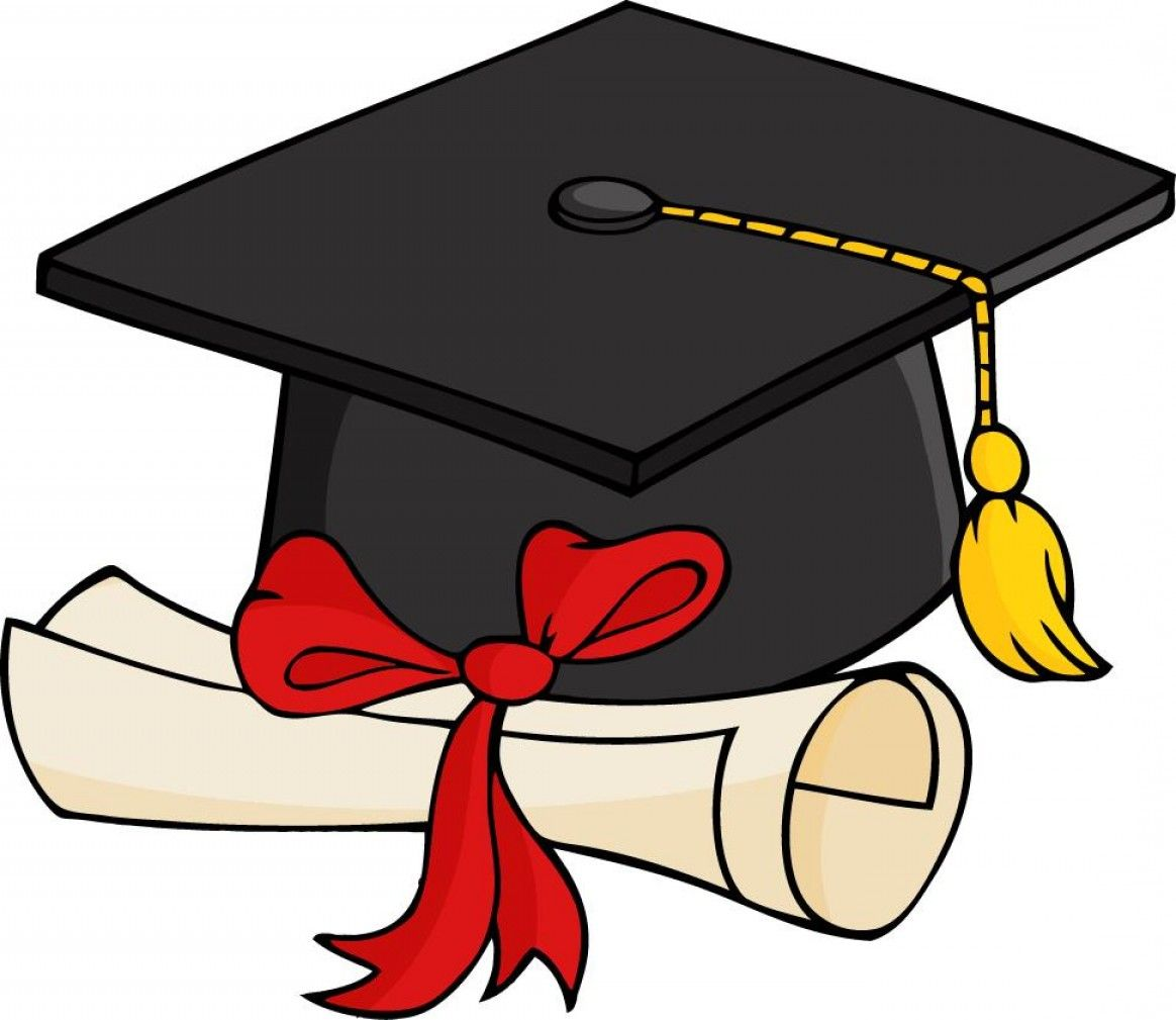 1164x1009 Free 2017 Graduation Clip Art Layout Best Graduation Cap And Gown