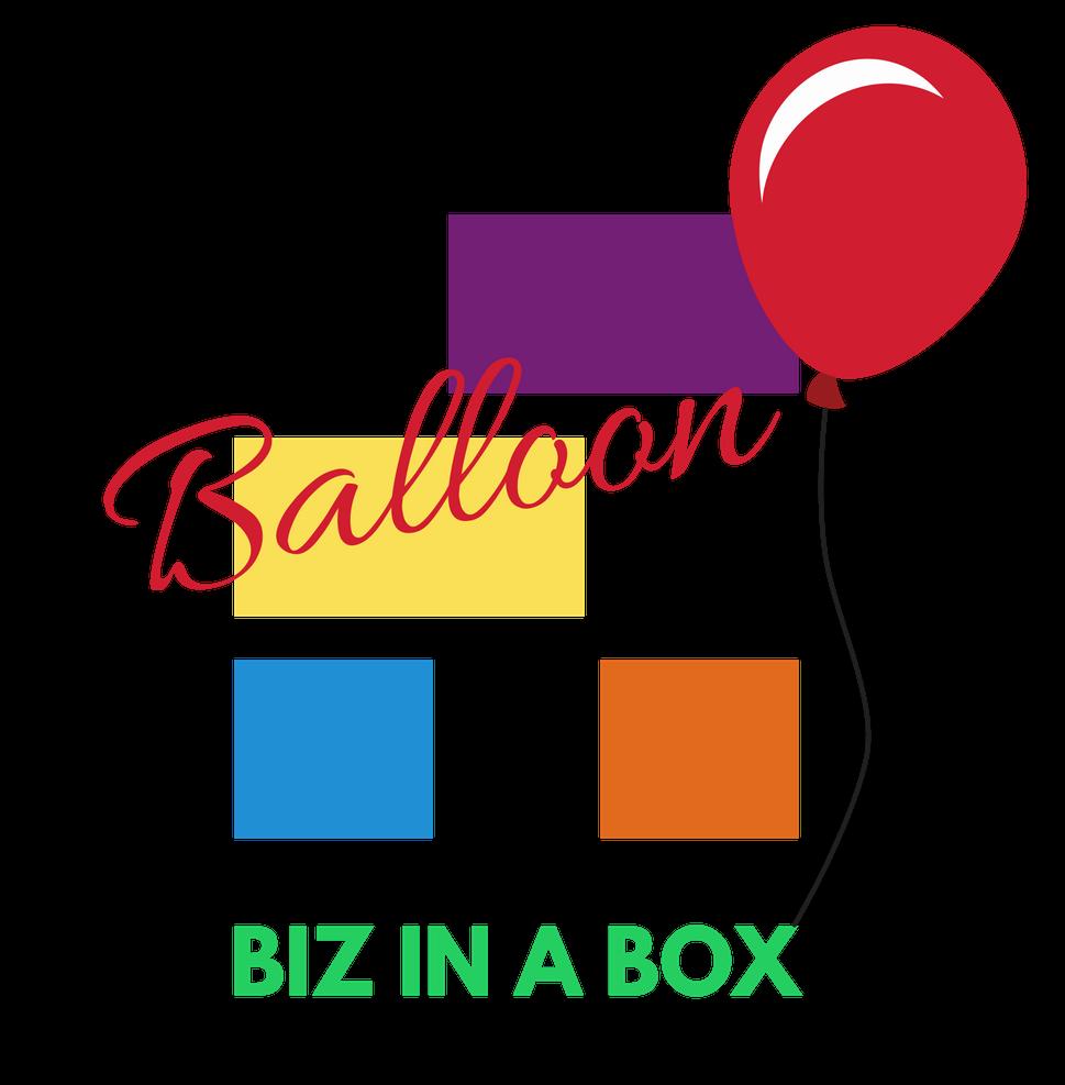969x987 Super Bowl Templates 2018 ~ Balloon Biz In A Box