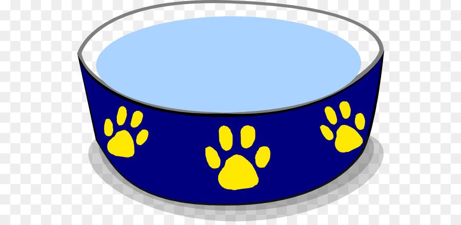 900x440 Dog Food Bowl Clip Art