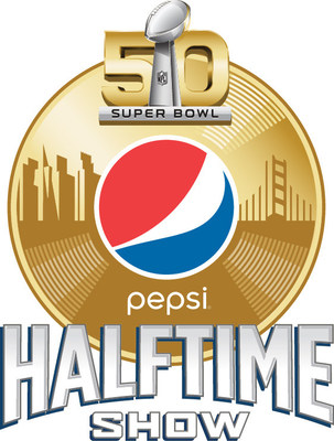 303x400 Cnw Nfl Announces Pepsi Super Bowl 50 Halftime Show On Cbs Will