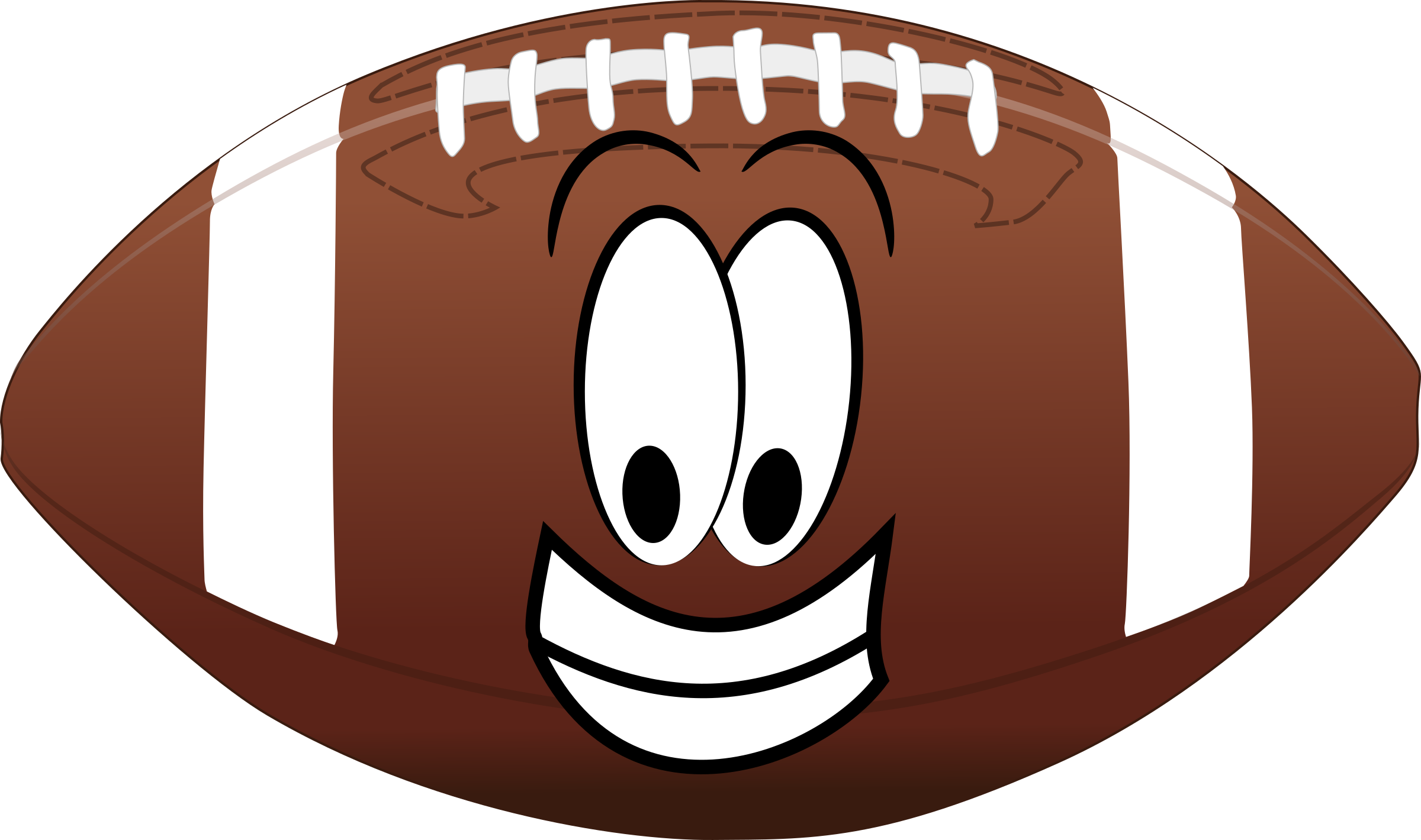 2400x1420 Free Animated Football Clipart Group
