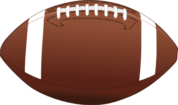 600x356 American Football Sport Png Images Free Download