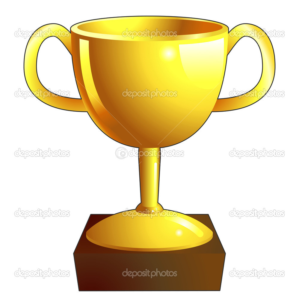 998x1023 Lombardi Trophy Clipart