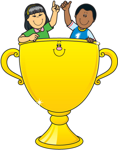 377x481 Collection Of Trophy Clipart For Kids High Quality, Free