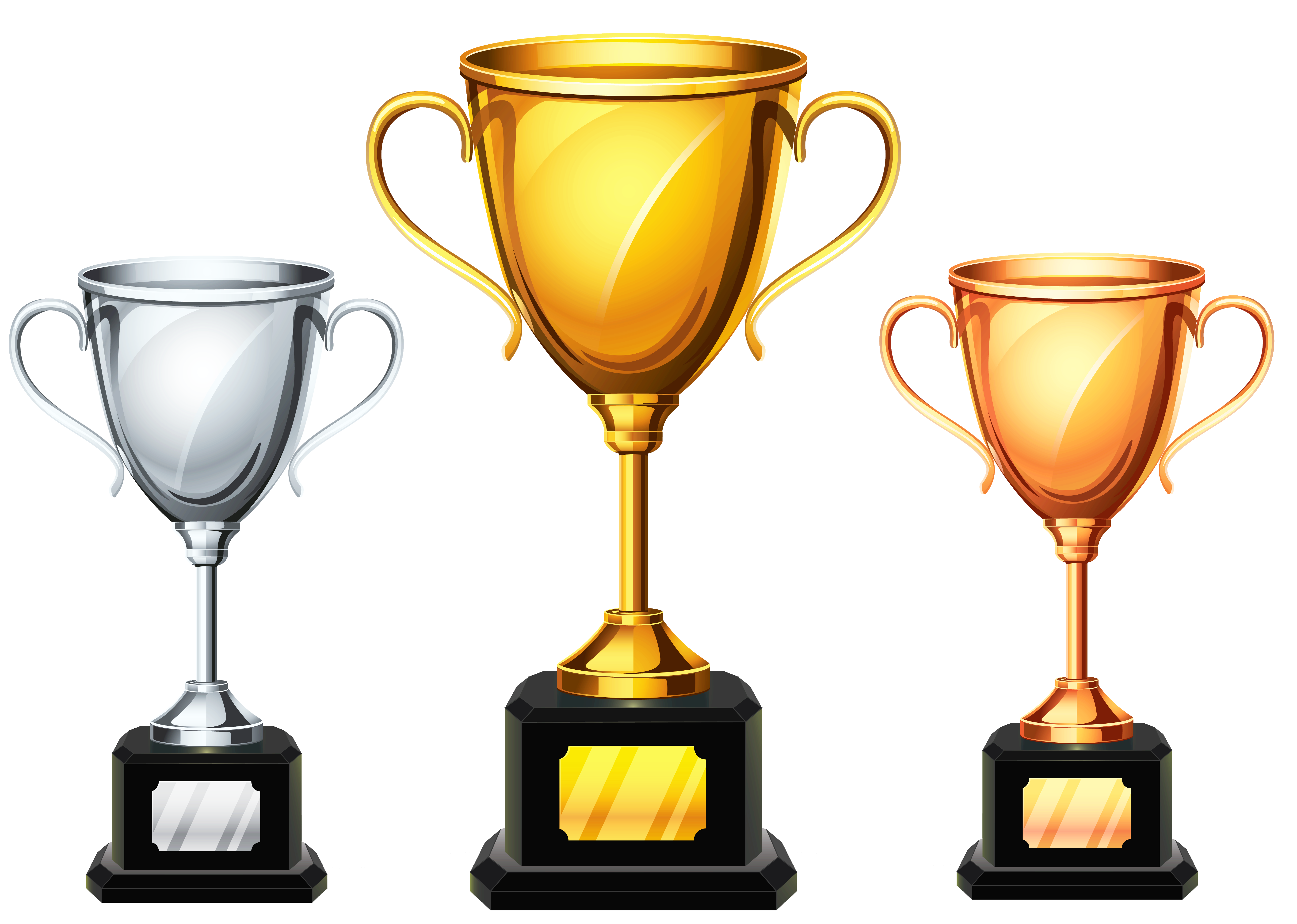 5528x3938 Collection Of Trophy Clipart Images High Quality, Free