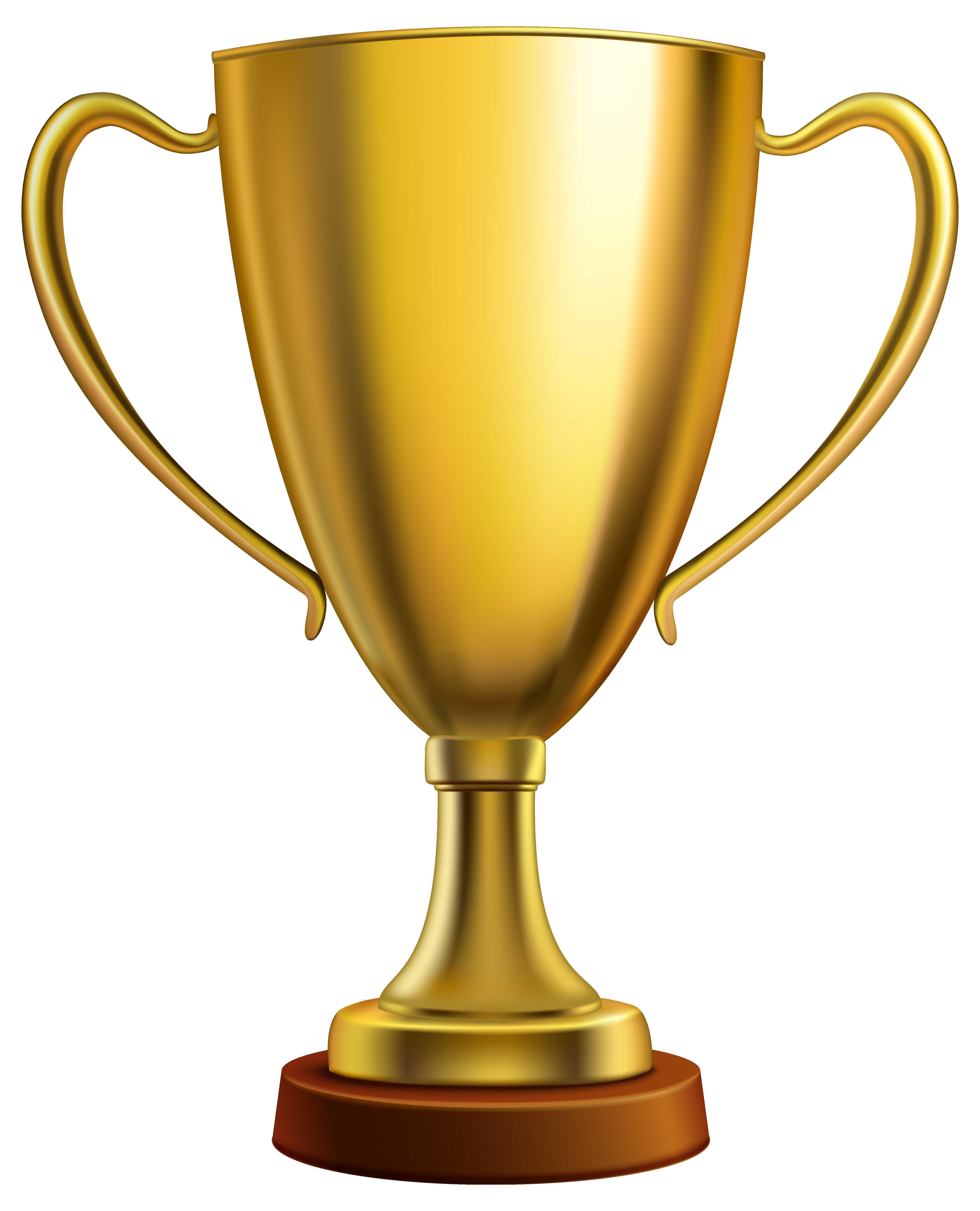 5022x6206 Beautiful Super Bowl Trophy Clipart