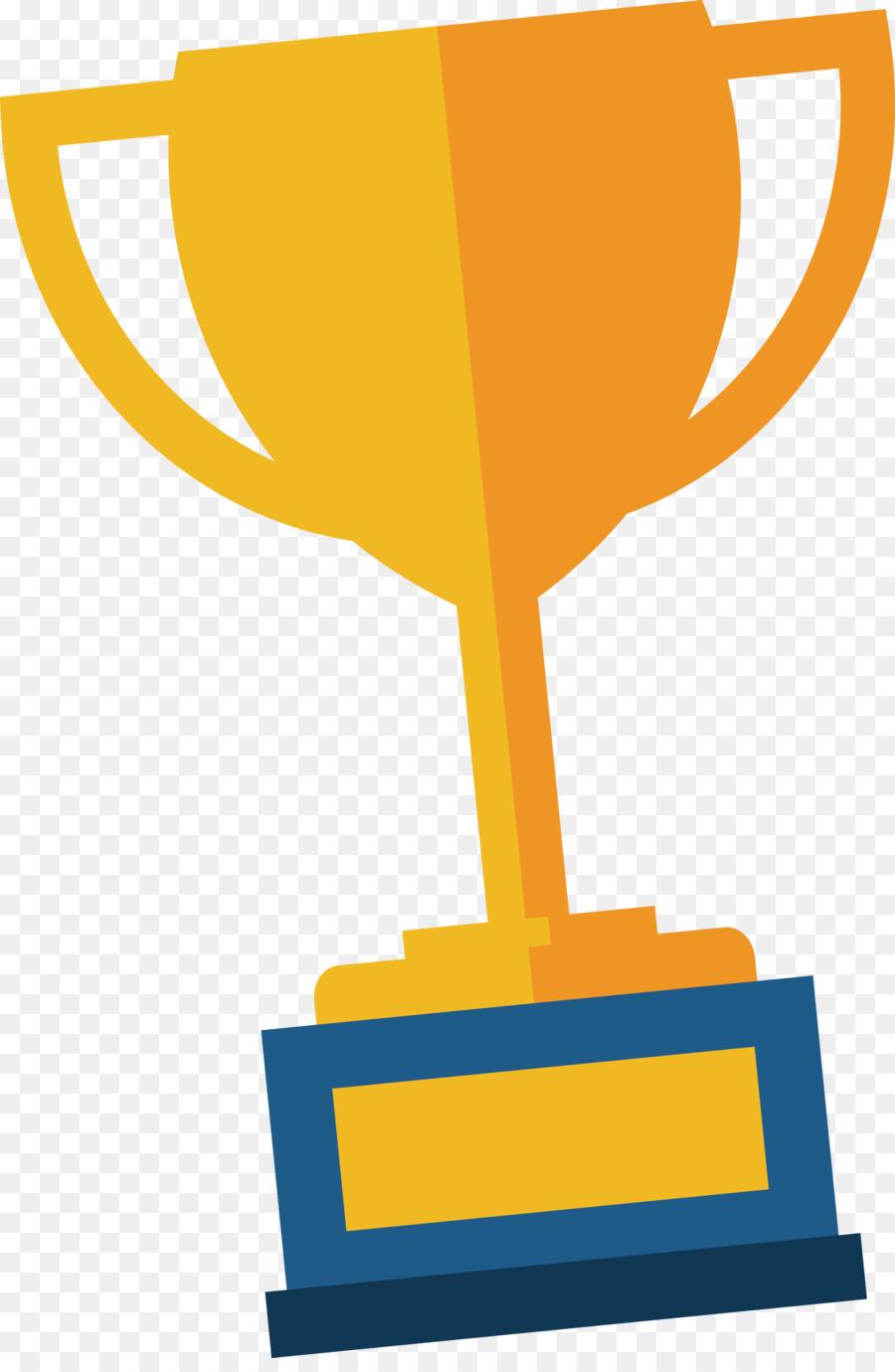 900x1380 Clipart Trophy