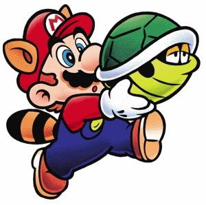 300x298 Cartoons Clip Art Super Mario