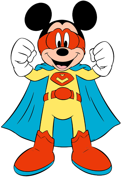 420x609 Mickey Mouse Clip Art 3 Disney Clip Art Galore