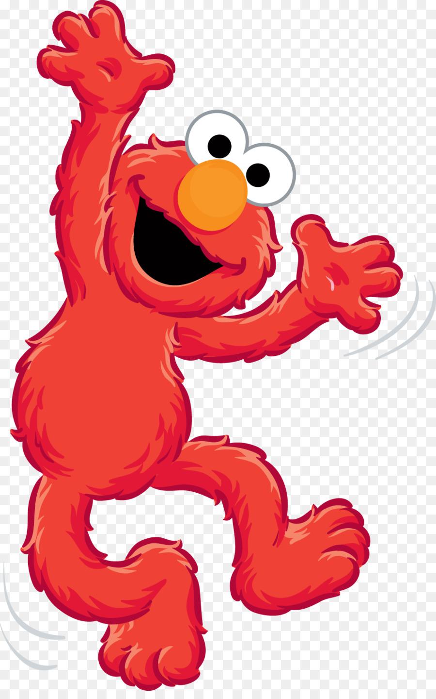 900x1440 Elmo Cookie Monster Ernie Count Von Count Wedding Invitation