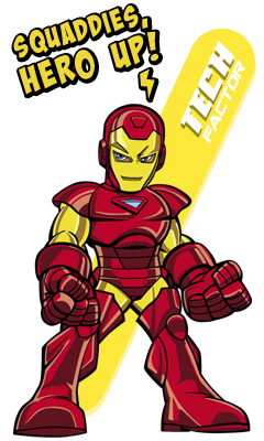 240x400 Iron Man The Super Hero Squad Show Wiki Fandom Powered By Wikia