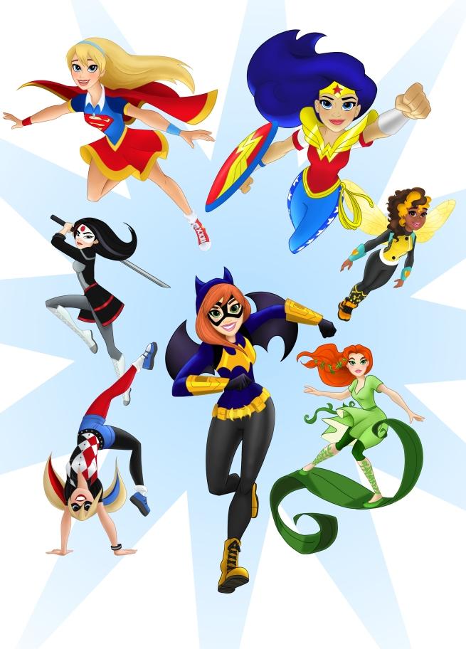 655x912 Warner Bros. To Promote Batman V. Superman, Suicide Squad, Amp More