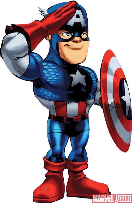 550x849 Cartoon Character Superhero Squad Images From Marvel Super Hero