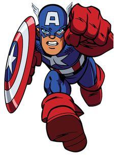 236x305 Super Hero Squad My Kids Love It! Squad, Superhero