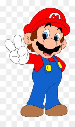 260x440 Free Download Super Mario Bros. Toad Luigi
