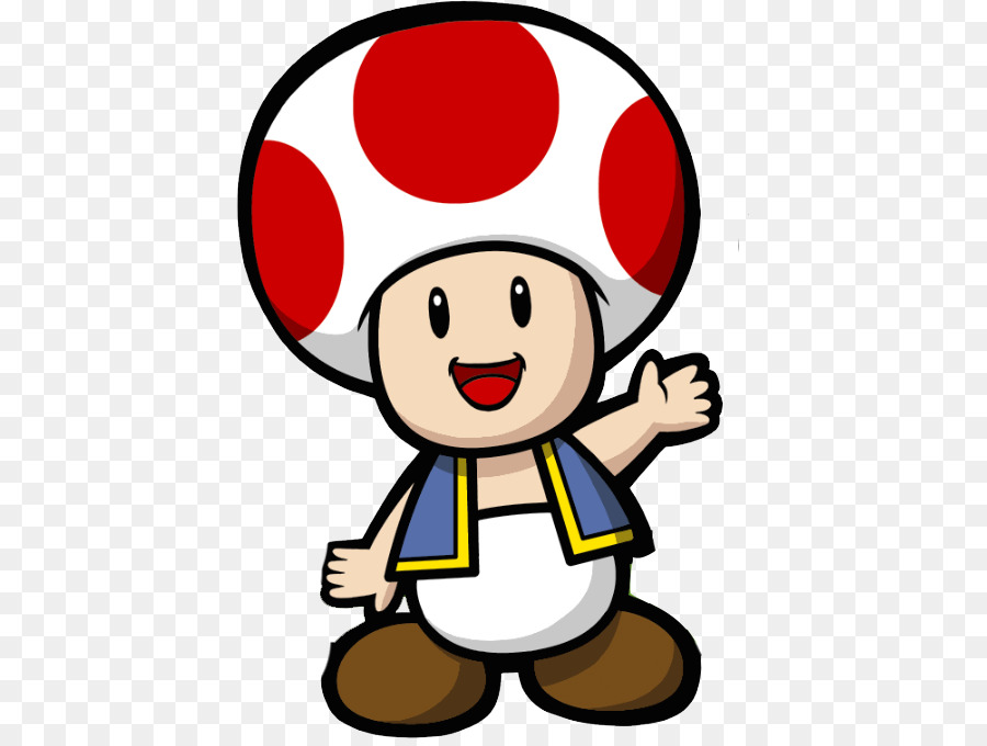Super Mario Characters Clipart At Getdrawings Com Free For