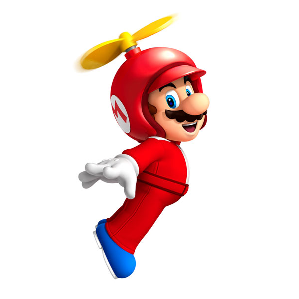 600x600 Super mario character clipart collection