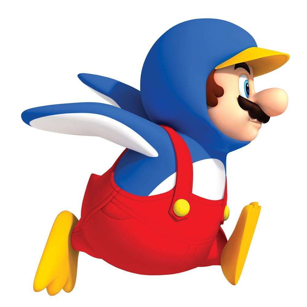 1000x1000 Wall Clipart Mario
