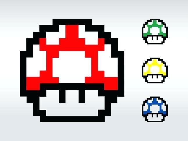 646x485 Mario Clipart