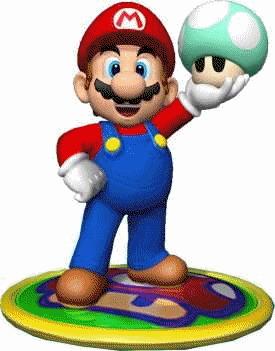 275x351 Cartoons Clip Art Super Mario