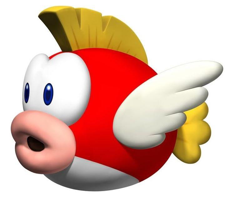 Super Mario Clipart Free