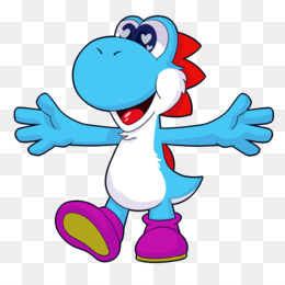 260x260 Yoshi Png And Psd Free Download