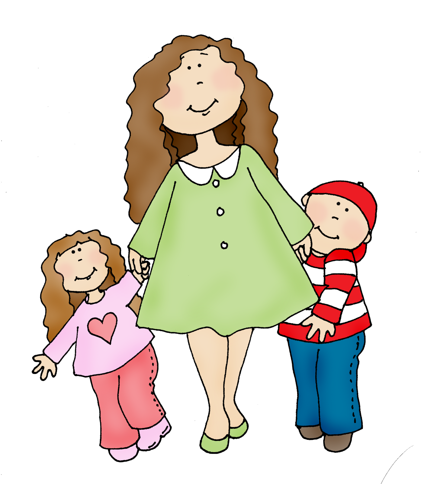 1394x1600 Mommy Clipart Group