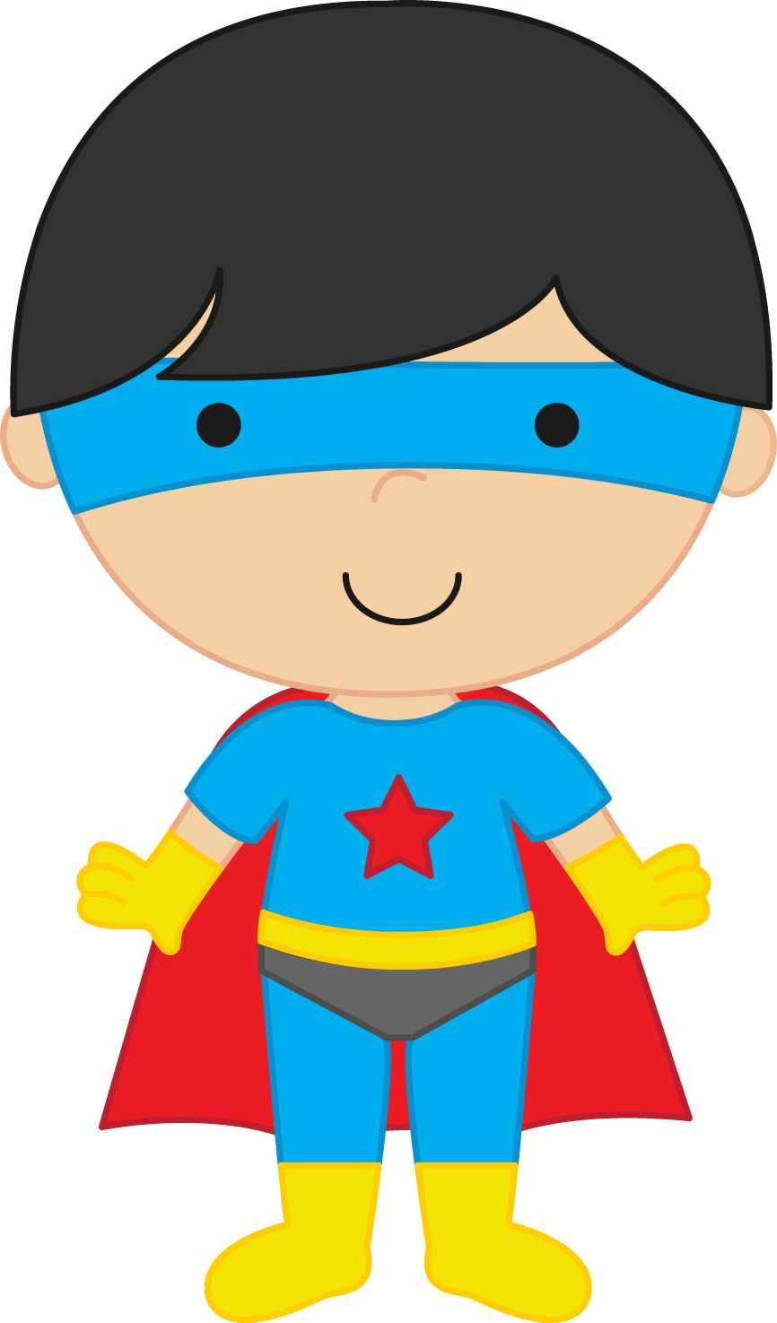 866x1475 Free Download Super Boy Clipart For Your Creation. Special