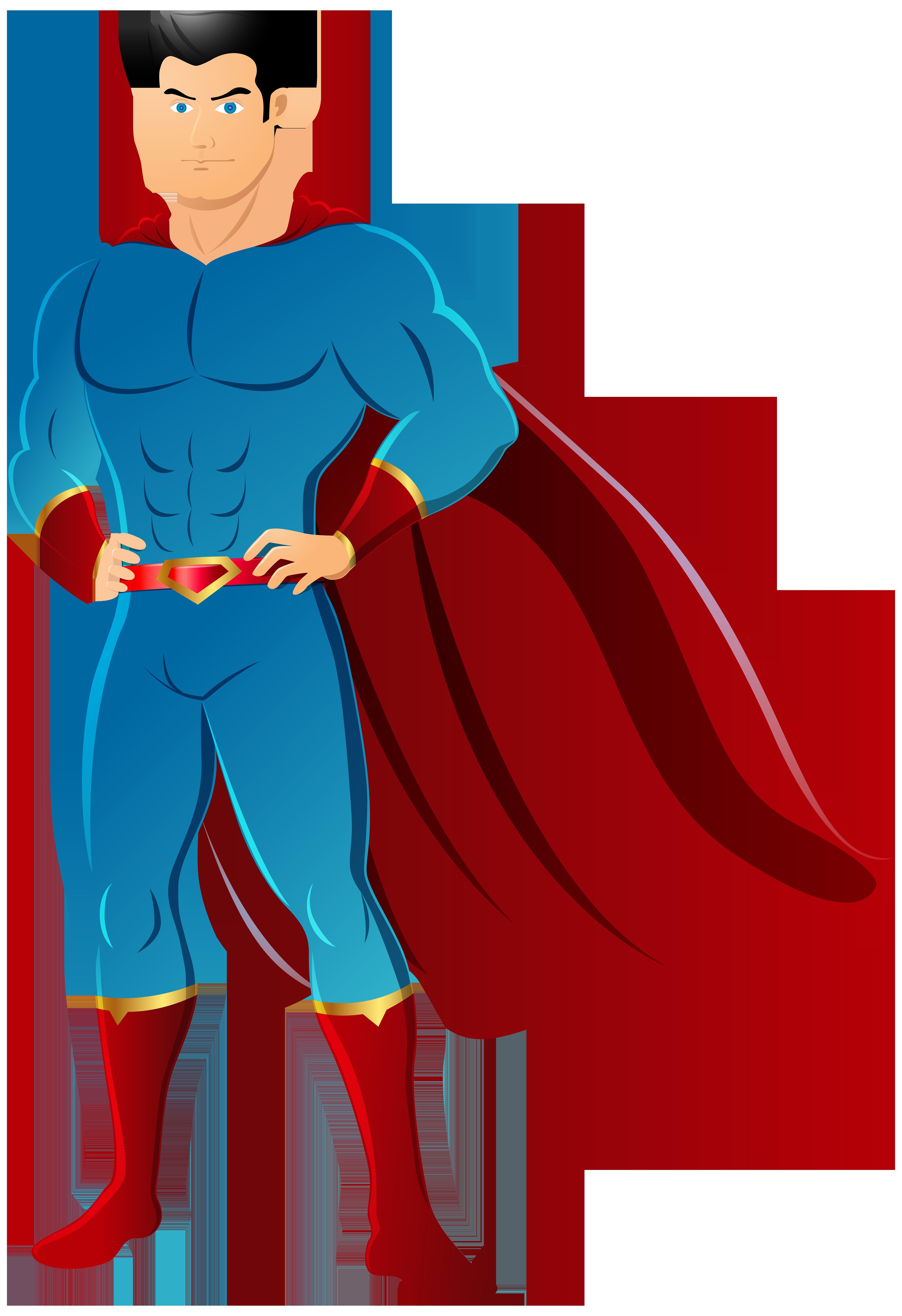 4798x7000 Superhero Transparent Png Clip Art Imageu200b Gallery Yopriceville