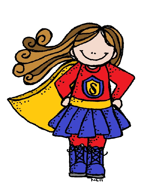 497x673 Superhero Super Hero Clip Art Black And White Free Clipart
