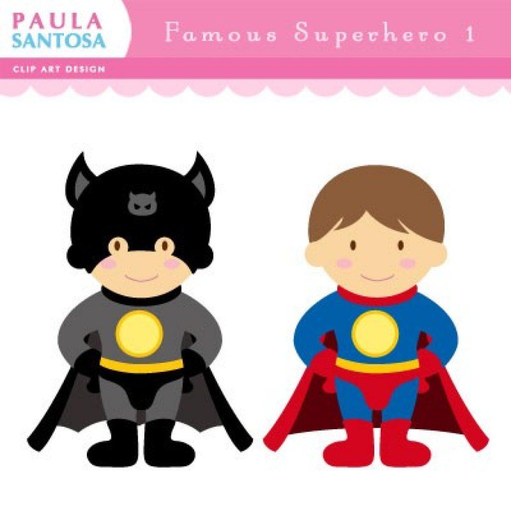 1024x1024 Superheroes Clip Art Free Downloads