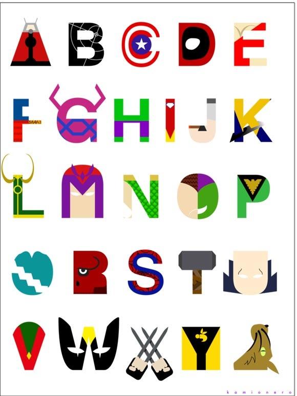 580x772 Fonts Clip Art