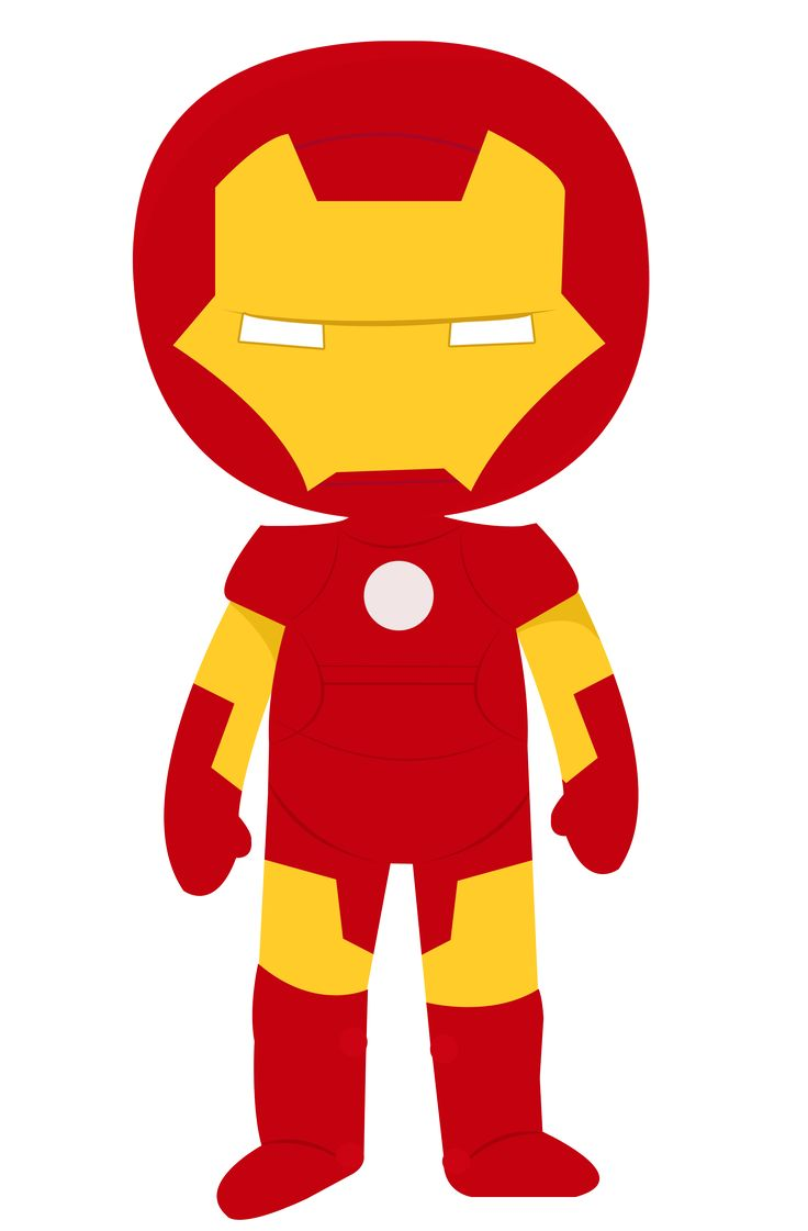 736x1121 Flash Clipart Iron Man 3537703
