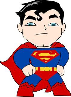 236x324 Free Superhero Clip Art