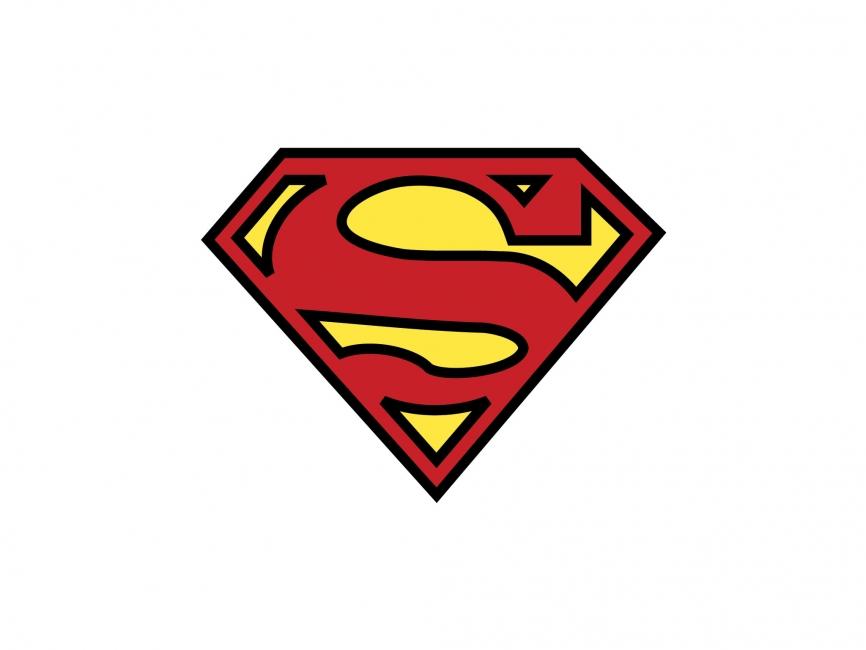 866x650 Free Superman Cartoon Clipart 2