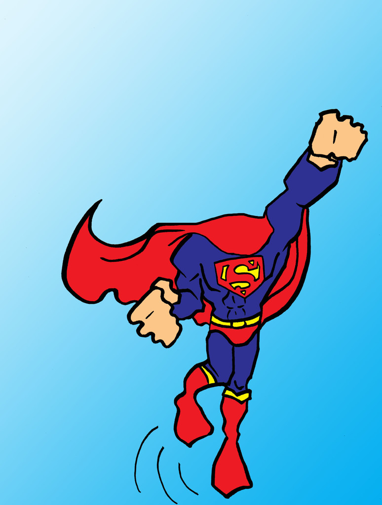 774x1024 Superman Clipart Hi Res Free Collection Download And Share