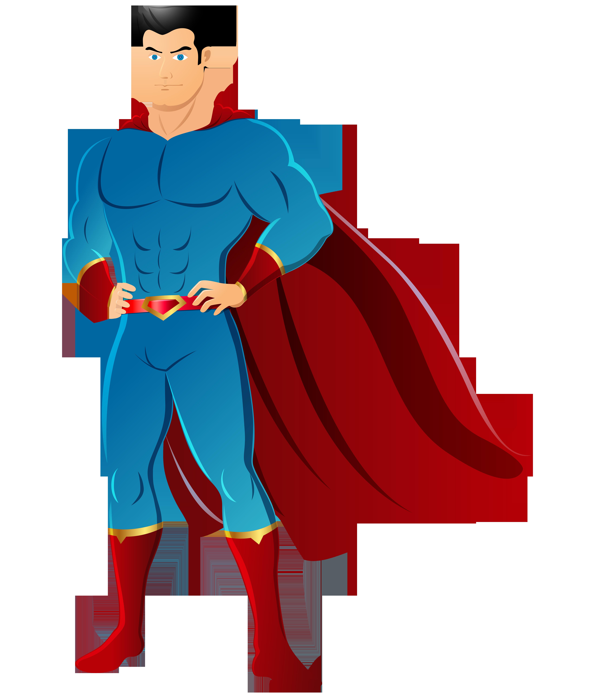 5119x6000 Superman Flash Superhero Clip Art