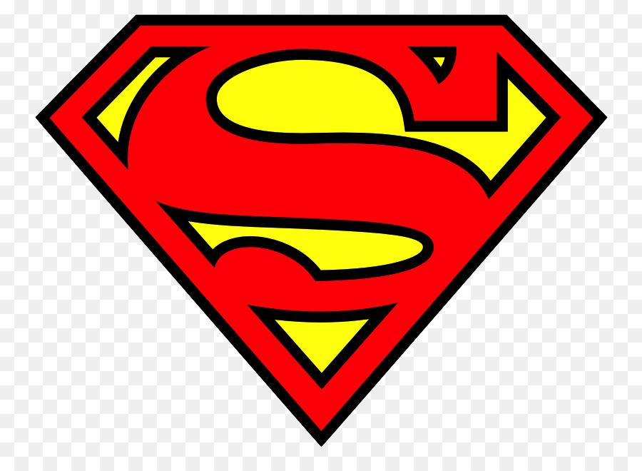 900x660 Superman Logo Batman Clip Art