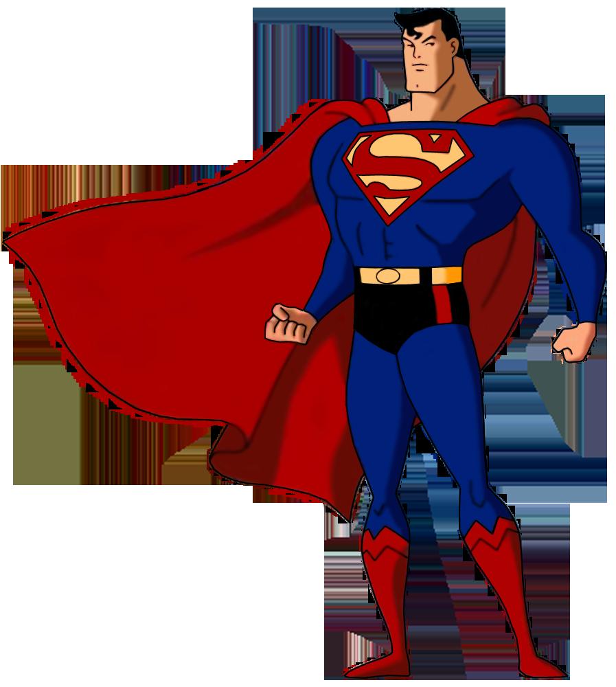 897x1000 Superman