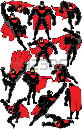 286x450 Superman Clipart White Background Free Collection Download